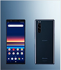 Xperia(TM) 5 SO-01M